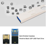 2017卸し売り及び一括売り(Hz半)のための最上質およびよい価格の半仕上げ製品USBのフラッシュ駆動機構