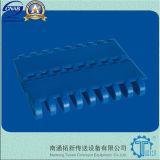 Cinghia modulare di plastica di Cpb della parte superiore piana (CPB)