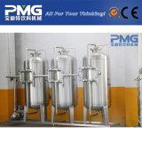 Traitement pur d'eau potable avec le système d'osmose d'inversion