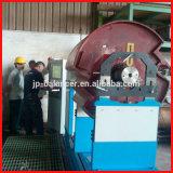 Máquina de equilibrio para el rotor eléctrico de la armadura