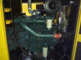 De Diesel van de Motor van Doosan Reeksen van de Generator