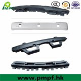 Gomma piuma anteriore/posteriore di alta qualità di effetto dell'automobile modellata EPP su ordinazione di assorbimento della protezione Bumper