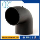 高品質のHDPEの下水道および下水管の管付属品