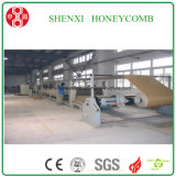 Wuxi Shenxi réutilisent la machine de papier de nid d'abeilles