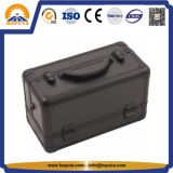 여행 (HB-2031)를 위한 직업적인 알루미늄 메이크업 상자