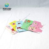 마분지 서류상 인쇄 DIY 선물 포장 상자