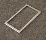 Piezas de aluminio de la cubierta del CNC del fabricante de OEM/ODM que trabajan a máquina