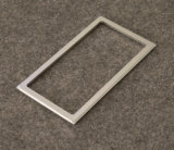 OEM/ODMの製造業者CNC機械化アルミニウムハウジングの部品