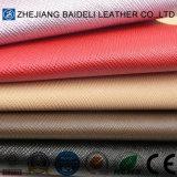 Горячая кожа Faux PVC PU конструкции для кожи мешка ботинка софы мебели