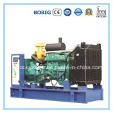 silencieux ouvert de générateur de 10kw 20kw actionné par l'engine de Weifang Kofo