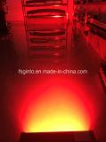 Circulation informant la barre rouge et blanche Emergency d'éclairage LED