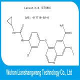갑상선 암 처리를 위한 헬스케어 약 Lenvatinib CAS 417716-92-8