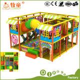 Kind-Innenspiel-Bereichs-Gerät für Kind-Verein