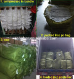 Low Price Goose Down material de relleno para almohada de bambú