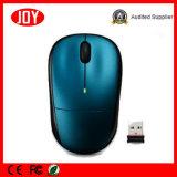 Mouse ottico senza fili 3D del computer portatile 2.4G del calcolatore dell'OEM