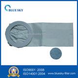 Saco de vácuo avançado do filtro da poeira de Adgility 6XP