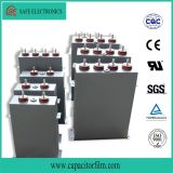 De Condensator van de Filter van de Link van de hoogspanning gelijkstroom
