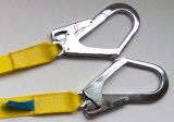 Gilets de cordon de sécurité double protection contre les chutes