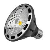 diodo emissor de luz PAR30 de Scob 98ra da microplaqueta do CREE do refletor 15W (LS-P718-A-BWW/BW)