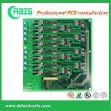Placa rígida de cobre PCBA Multilayer do revestimento SMT