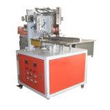 Sellador del Semi-Auto-Cartón que pega la máquina