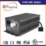 O botão da estufa CMH que escurece os jogos 315W CMH do reator internos cresce jogos para sistemas Growing hidropónicos
