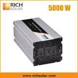 Sonnenenergie des Inverter-5000W