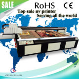 Triplex/Glas/Acryl UV Digitale Flatbed Printer