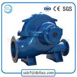 海洋装置のための水平の二重吸引の遠心排水ポンプ