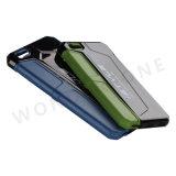 2 em 1 caso da tampa do telefone do Eu-Estilo para o SE do iPhone