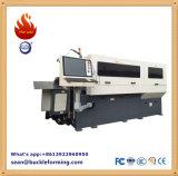 Máquina de dobra do fio do CNC de 9 machados com boa qualidade