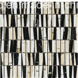 Het speciale Marmeren Mozaïek van het Ontwerp in de Tegel van de Vloer (FYHF021)