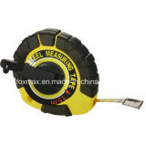 Aufbau-Hilfsmittel-Weltklasse- Stahlband/messendes Band