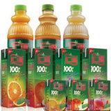 Linha de produção/suco de fruta automáticos inteiramente completos equipamentos da fábrica de tratamento para a venda