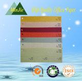 Spezielle Farbe geprägtes Papier für Gruß-Karten-und Einladungs-Zeichen-Umschlag