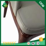 木Ashtreeのロットのためのフランスの十字の背部椅子(ZSC-21)