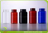 Бутылка пластмассы таблетки любимчика 250ml 200ml 150ml фармацевтическая