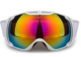 Anti-Fog Antischlag schützendes Eyewear für Skifahren