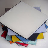 Materielles HPL Blatt der Dekoration-verwendet für Büro-Partition