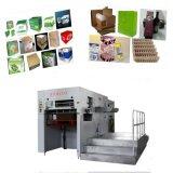 Máquina que corta con tintas de papel automática