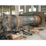 Tubo dell'asta cilindrica di elica della barca di pezzo fucinato del certificato di CCS