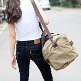 Casual Travel Backpack Handbag Casual Canvas Voyage Weekend Sacs