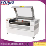 Ruijie 1390 80W de Scherpe die Machine van de Laser van Co2/de Machine van de Gravure van de Laser in China wordt gemaakt