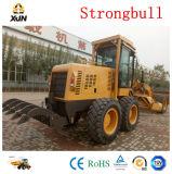 Graduador caliente del motor de la máquina Gr165/Py9160 de la ingeniería de exportación de China