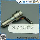 Сопло 093400-8480 Dlla155p848 инжектора Denso тепловозное для Kobelco