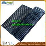 Entwässerung-Gummiküche-Matten-preiswerte blockierenfußboden-Matten