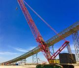 Sany Scc4000A guindaste de esteira rolante de 400 toneladas que iça a maquinaria