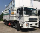 [دونغفنغ] 6000 [تو] 8000 [م2] ذاتيّة فراغ كاسحة طريق شاحنة
