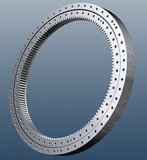 SGS를 가진 Hyundai R200-7를 위한 Hyundai Slewing Ring Bearing