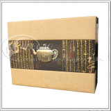 2016 новая конструкция, бумажная коробка, коробка индикации, коробка подарка бумажная, аттестация SGS (KG-PX006)
